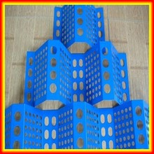 Inhibition Of Dust Windproof And Dust Mesh / Easy Installation Windproof And Dust Mesh Anping