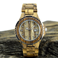 new design hot sell fashion waterproof watch price in india