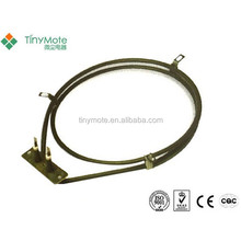 china good manufacture flexible double circular electric heating element