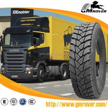 Discount price tires 12R22.5 315/80R22.5 distribuidora pneus importados