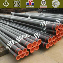api n80 seamless tube for casing