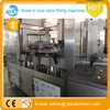 CE GOOD QULITY glass bottle grape wine manufacturing factory made in China