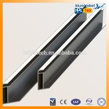 Anodized Aluminum Frame China Solar Panel