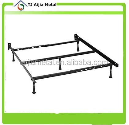 queen platform bed frame july 2016. Black Bedroom Furniture Sets. Home Design Ideas
