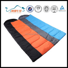 Light Portable Outdoor Sleeping Bags for Cold Weather