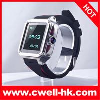 UNOVA IRON MAN IP67 Waterproof best wrist watch cell phone
