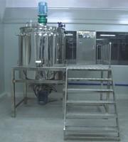 316L Stir Heating mixing machine coating mixing machine