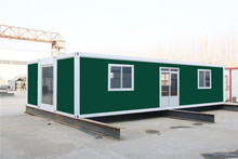 Cost Luxury installation modern well design prefab villa house and home