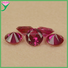 5# 7# 8# artificial corundum price of synthetic ruby
