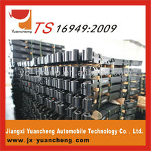 China Yuancheng good quality flat leaf spring
