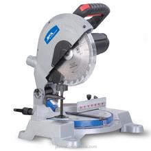925523 JIFA 255mm industrial wood & aluminum cutter, mini cutting machine, woodworking power tool, compound miter saw
