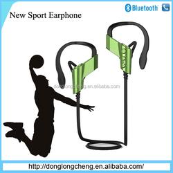 2015 New Wireless In Ear Earphone For Mobile Phone Headphones