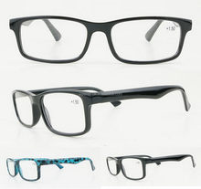 Special most popular best sell plastic reading glasses