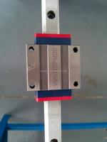35WA low price linear guide rail/movable railing/cnc linear guide rail