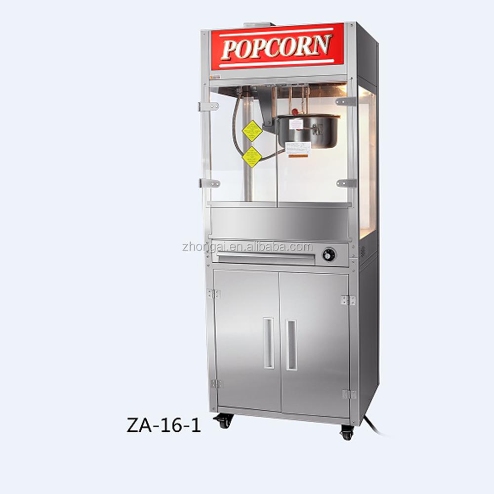 16oz popcorn machine