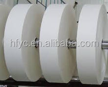 waterproof pe coated paper rolls for cup bottom paper