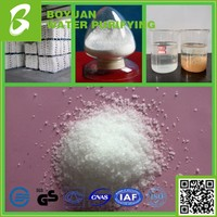 Chemical Products Bonding Agent pam China supplier