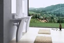 2015 New Product hot sell used sink bathroom ,bathroom basin, wash basin