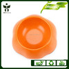 Eco-friendly feeding dog bowl natural pet bowls