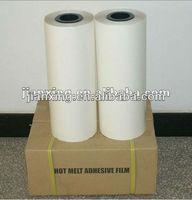 Hot melt glue for fabric