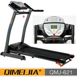 Easy Up Power Fit Treadmill Fitness Equipment (QMJ-621)