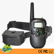 998D Remote Control LCD Dog Training Collar Patent No. 200930186683.4