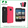 Back cover case quick sand pc phone case for HTC One M9