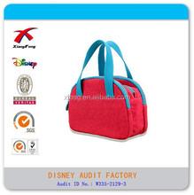 2015 XF Hot Sale Nylon Waterproof Mini Light Ladies Handbags