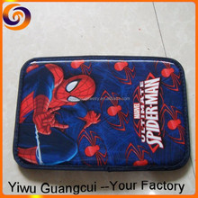 Spider man oxford fabric kids tool bag with stationery pen
