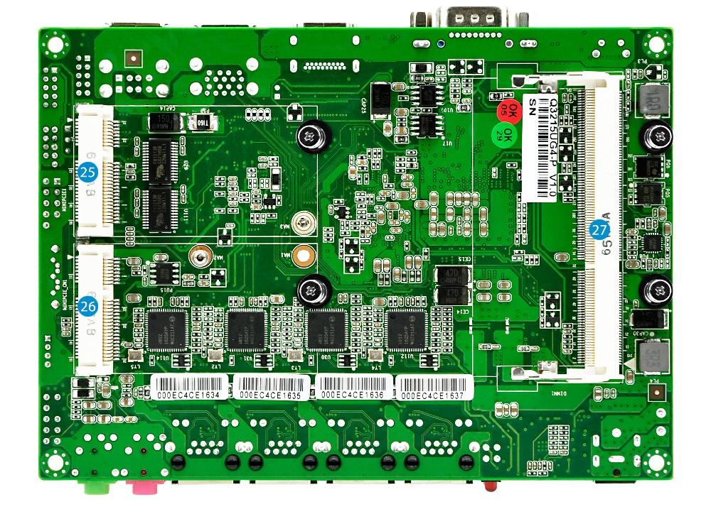 mini ordinateur de bureau ordinateur 3215u 4 gigabit lan ubuntu mini pc ordinateurs de bureau id. Black Bedroom Furniture Sets. Home Design Ideas