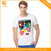 100% Polyester Men Dry Fit Sport t Shirts Dry fit t Shirts