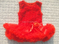 fashion style lovely fashion dresses for 2-8 years girl