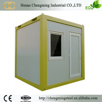 Moisture Proof multipurpose comfortable all star container house