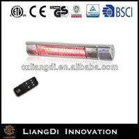 Good quality waterproof electric heater alcohol heater