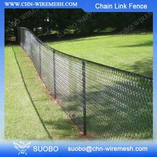 Mesh Wire Fence Braided Fence Wire Lace Fence