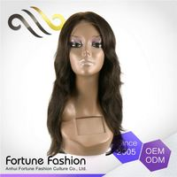Super Quality 100 Precent Real Elite Wave Body Expression Diva Simulation Hair Wig