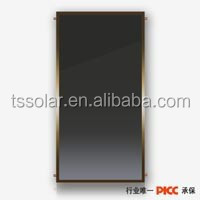 Solar Thermal Collector for hot air heating for industrial drying