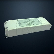 37v 1500ma 60w constant current triac dimmable COB led downlight driver