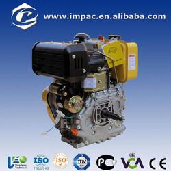 186FE air cooled single cylinder engine
