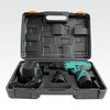 Plastic box Wireless Lithium battery Hand Electric drill machine DC 12V