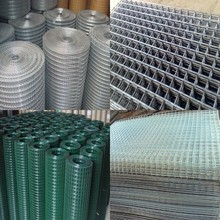 welded wire mesh 1mX2m 4'X10' 5'X10' dimensions with the lastest price/Steel Wire Mesh