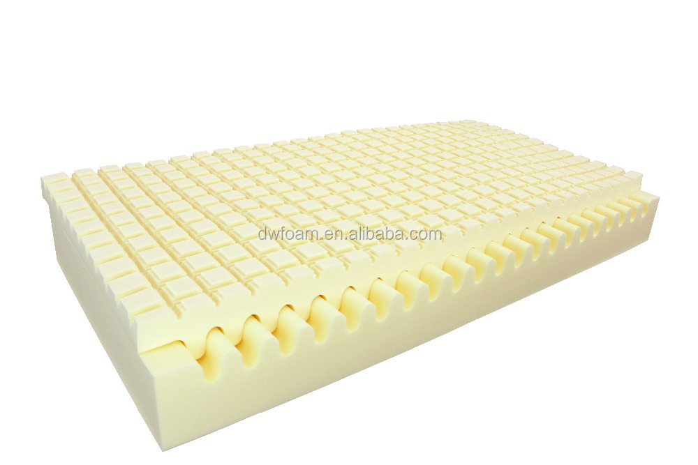 Polyurethane Foam Mattress : Customize polyurethane foam for mattress sofa massage