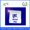 Plastic polyethylene HDPE wicket bag for promotion