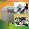 20 bar LPG portable mobile steam car wash machine/steam vapor cleaners commercial