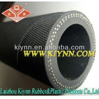 Flexible High Pressure EPDM or Synthetic Water Rubber Hose