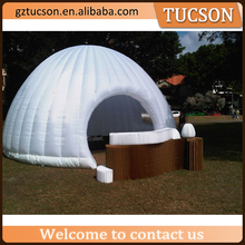 inflatable air dome tent for sale, large used inflatable tent marquee wholesale