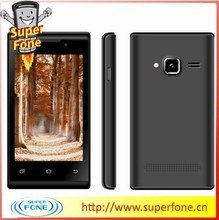 Hot sale G5 3.5 inch android cheapest smartphone