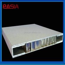 Easy Installation of Aluminum Honeycomb Wall Cladding Panel