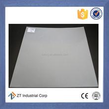 fish farm pond liner hdpe geomembrane plastic weld 0.75mm