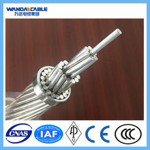 All Aluminum Alloy Stranded Bare Conductor,Cable And Electrical Wires,400mm2 Cable